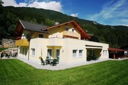 Apartmánový Dům Goritschnig- Flattach