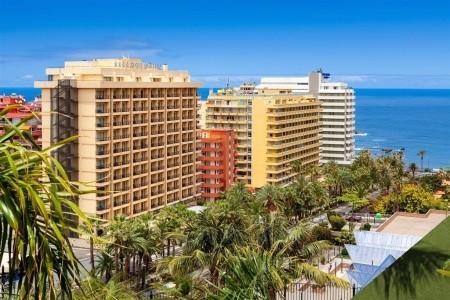 Be Live Experience Orotava - Senior 55+, Kanárské ostrovy, Tenerife