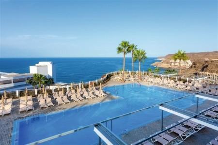 Clubhotel Riu Vistamar, Kanárské ostrovy, Gran Canaria