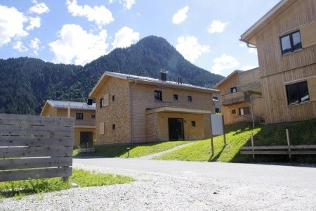 Chalet Resort Montafon - slevy