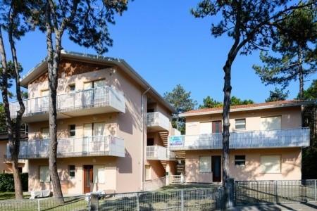 Residence Villa Luisa, Itálie, Furlánsko (Friuli)