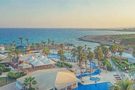 Adams Beach Hotel, Kypr, Agia Napa