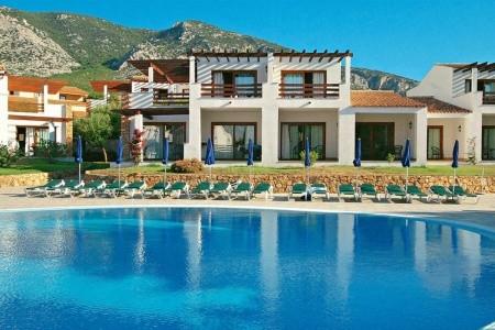 Palmasera Village Resort 55+, Itálie, Sardinie / Sardegna