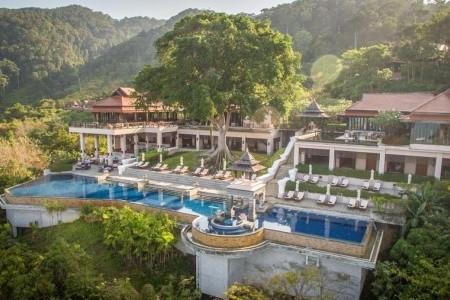 Pimalai Resort & Spa, Thajsko, Koh Lanta