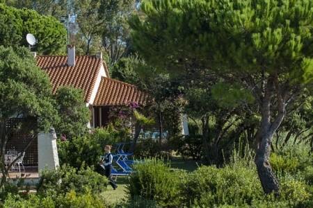 Vila Marte Is Morus Relais - v září
