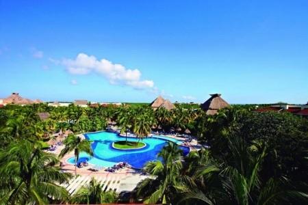 Grand Bahia Principe Coba, Mexiko, Riviera Maya