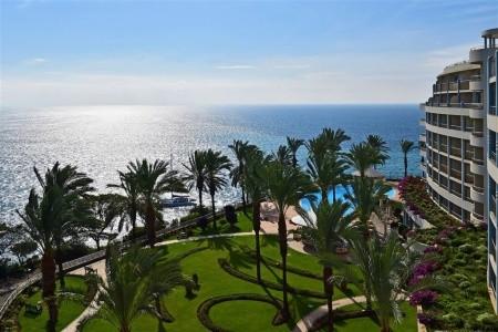 Pestana Grand Premium Ocean Resort, Madeira, Funchal