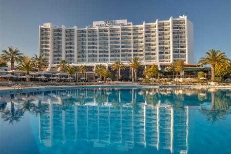Tivoli Marina Vilamoura Algarve Resort - Letní dovolená u moře