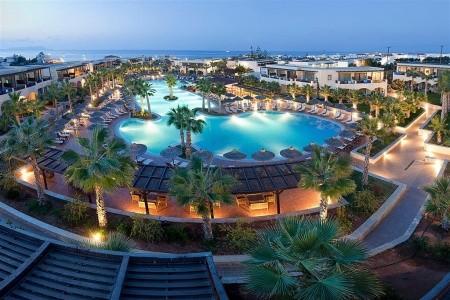 Stella Palace Resort & Spa, Řecko, Kréta