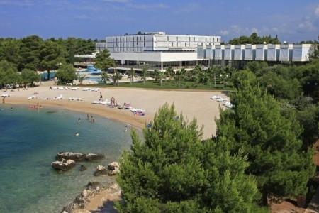 Amadria Park Hotel Ivan, Chorvatsko, Šibenik