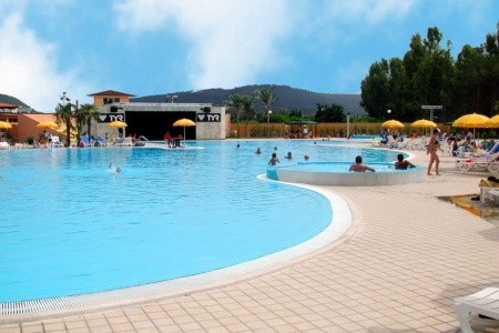 Voi Pizzo Calabro Resort 55+, Itálie, Kalábrie