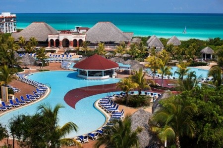 Nh Capri, Memories Paraiso Beach Resort All Inclusive Last Minute