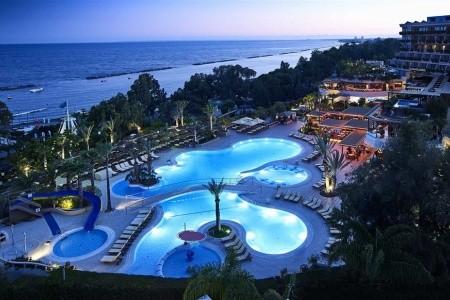 Four Seasons Limassol, Kypr, Limassol