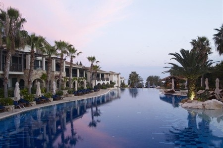 Columbia Beach Resort Pissouri - hotel