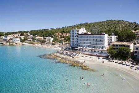 Aquamarin, Španělsko, Mallorca