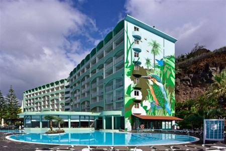 Pestana Ocean Bay All Inclusive Resort - letecky all inclusive