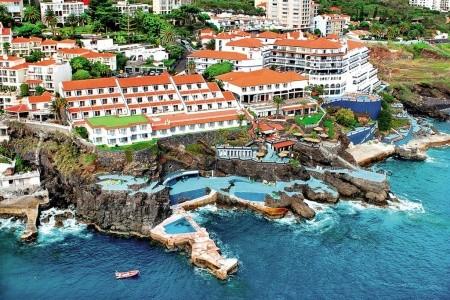 Roca Mar, Madeira, Caniço