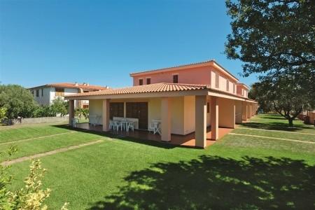 Residence Li Menduli - v září