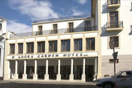 Azoris Angra Garden Plaza - letní dovolená