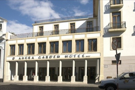 Azoris Angra Garden Plaza - last minute