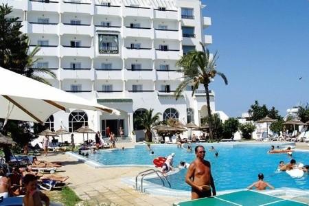 Jinene Resort, Tunisko, Sousse