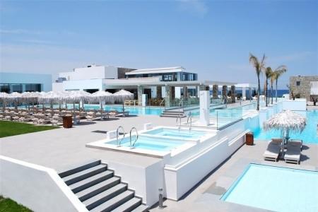 Diamond Deluxe Hotel (Jen Pro Dospělé), Řecko, Kos