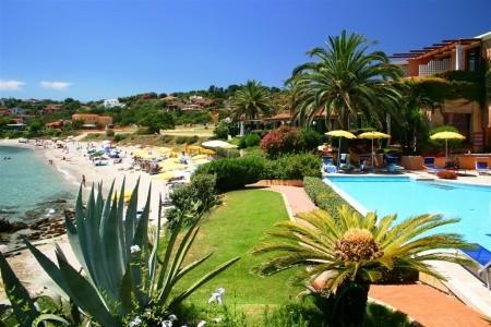 Hotel La Bitta - u moře