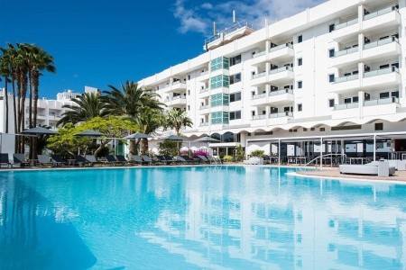 Axel Beach Maspalomas Apts And Lounge Club