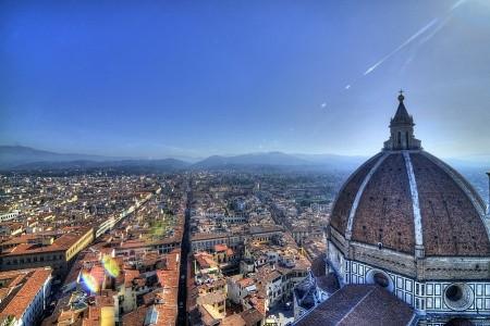 To nejlepší z Florencie + PISA (letecky z Bratislavy), Itálie, Florencie