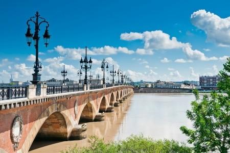 To nejlepší z Bordeaux + NEJVĚTŠÍ PÍSEČNÁ DUNA EVROPY (letec - Last Minute a dovolená