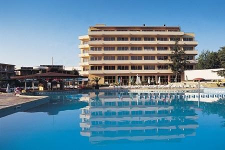 Prima Hotel Continental, Bulharsko, Slunečné Pobřeží