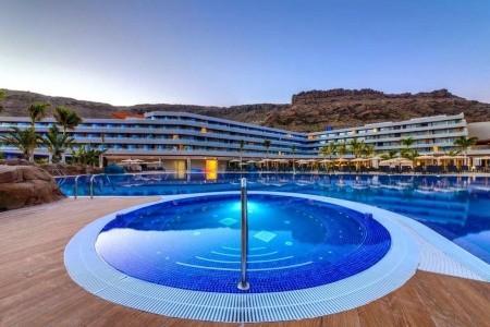 Radisson Blu Resort & Spa, Gran Canaria Mogan Snídaně
