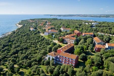 Apartmány Lanterna A Superior (Ex Premium), Poreč, Chorvatsko, Poreč