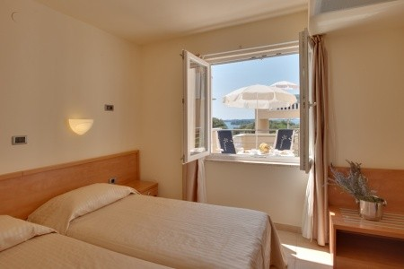 Apartmány Resort Amarin, Rovinj, Chorvatsko, Rovinj