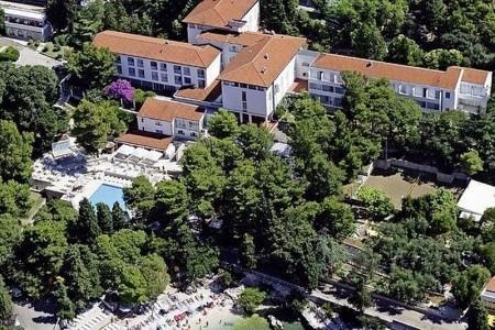 Hotel Marina, Rabac, Chorvatsko, Rabac
