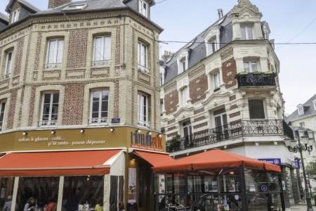Orléans - v září
