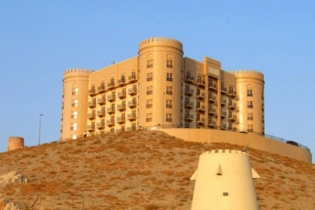 Golden Tulip Khatt Springs Resort And Spa