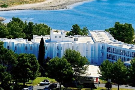 Amadria Park Hotel Jakov, Šibenik, Chorvatsko, Šibenik