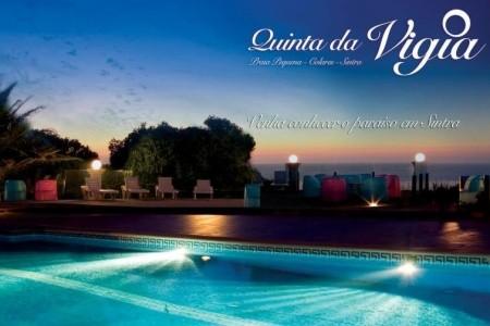 Quinta Da Vigia T2 4 Pessoas - v květnu