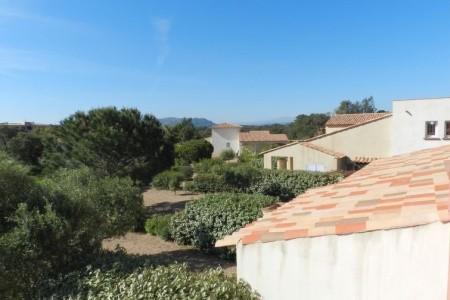 Casa Mia - Francie v květnu - ubytování