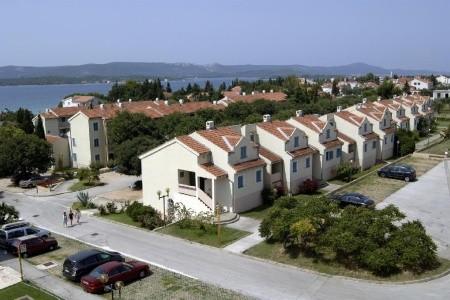 Apartmán Apartmány Croatia, Sv. Filip I Jakov - invia