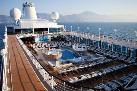 Španělsko, Monako, Itálie, Černá Hora, Chorvatsko Z Barcelony Na Lodi Azamara Journey - 393860993, Francie,