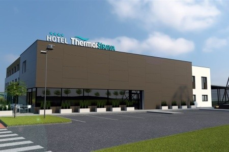 Thermal Šírava Hotel**** & Spa Resort