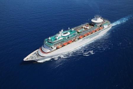 Usa, Kuba, Kajmanské Ostrovy Z Miami Na Lodi Empress Of The Seas - 393872763
