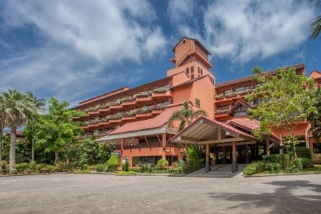 Patong Merlin, Thajsko, Phuket