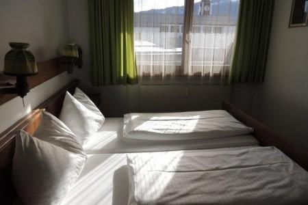 Apartmány Sigl, Zell Am See - Rakousko v říjnu