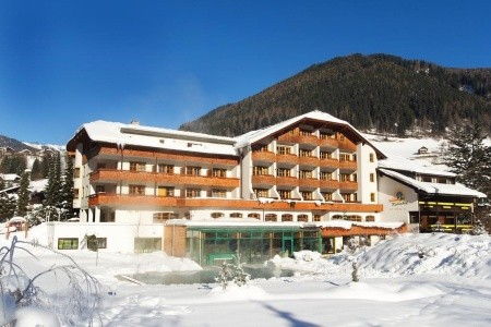Hotel Kolmhof, Rakousko, Bad Kleinkirchheim