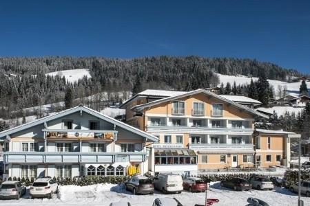 Hotel Brückenwirt Altenmarkt, Rakousko, Salcbursko