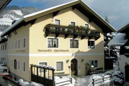 Mariandls Appartements Und Nebenhäuser