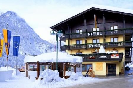 Hotel Post Heiligenblut/grossglockner, Rakousko, Korutany
